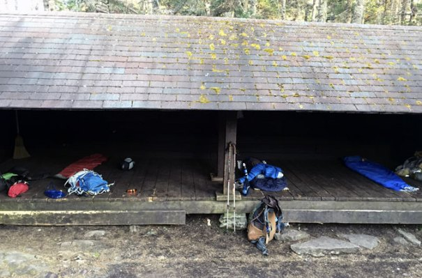 AT Full Goose Shelter