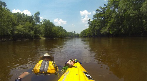 Edisto River Beer Commercial and Rope Swing Float-18