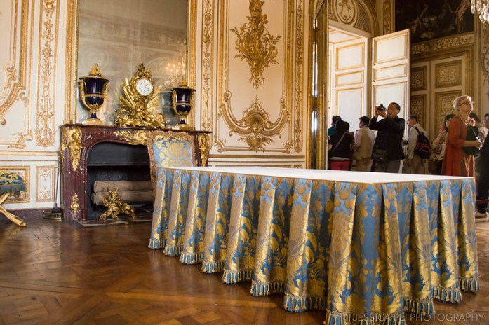 Versailles Council Study