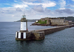 St Peter's Port
