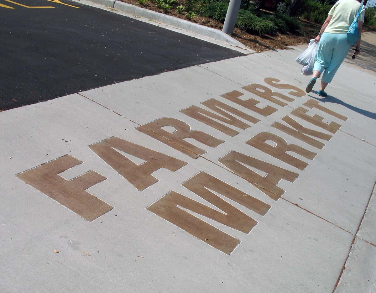 West Allis Farmer's Market