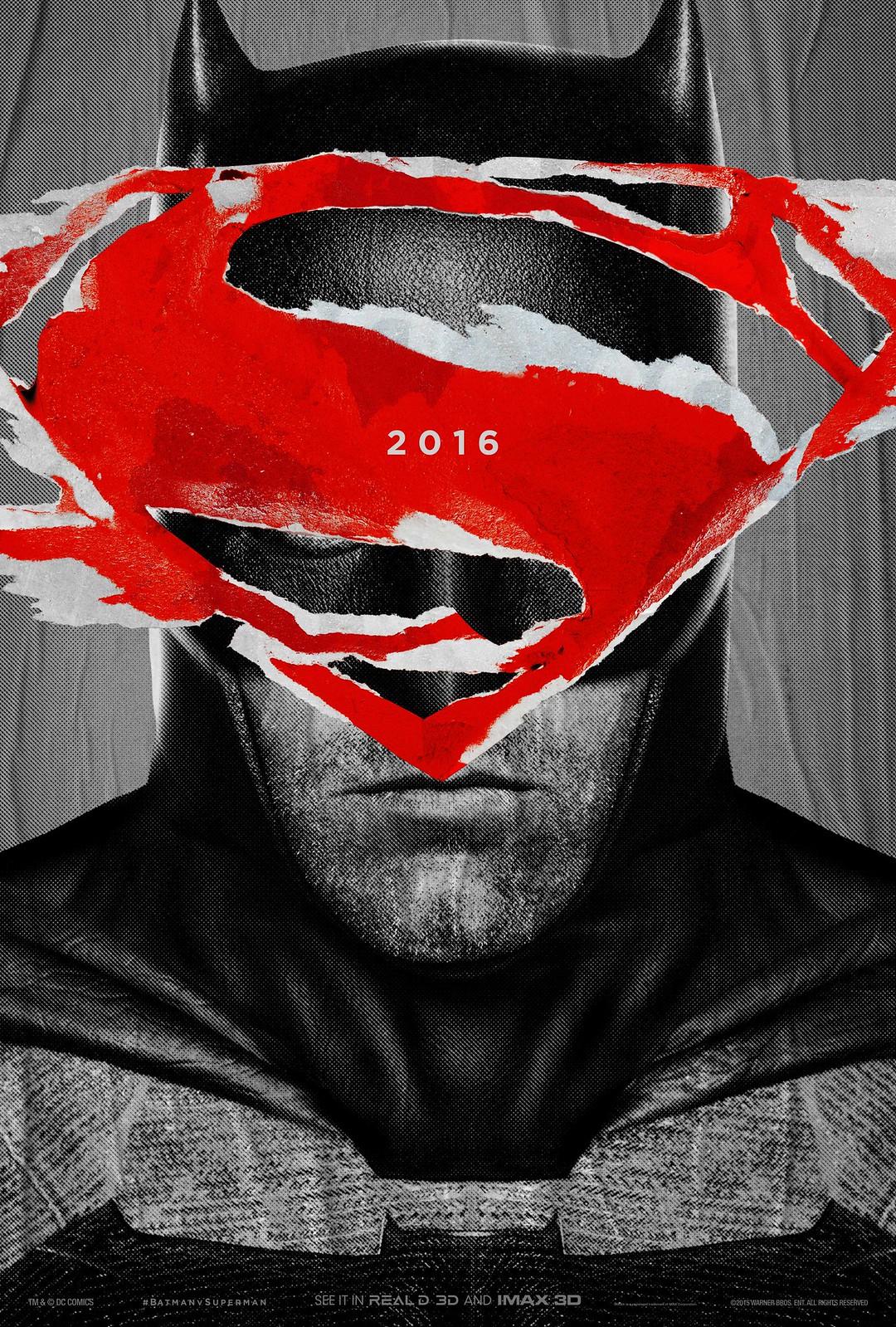 Batman v Superman: Dawn of Justice Photos Released 23