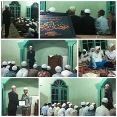 Pelatihan Produktif Muslim @ SMP Al-Munawaroh Tasikmalaya