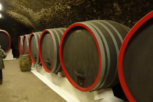 Zernosecke vinarstvi