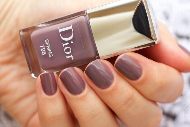 03 Dior #798 Spring
