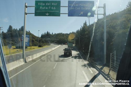 Vía Las Palmas - DSDF54