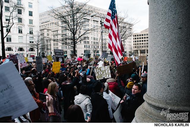 Muslim Ban Protest-28