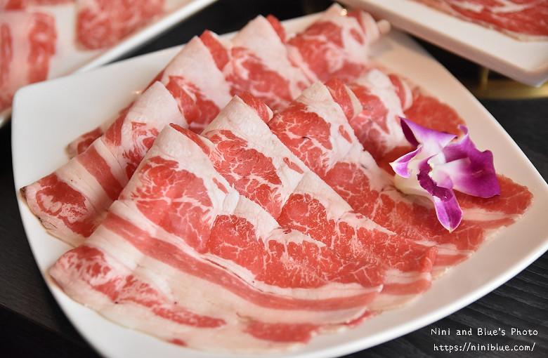 台中火鍋悅上引和牛海鮮鍋物28