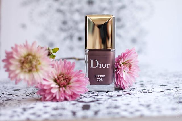01 Dior #798 Spring