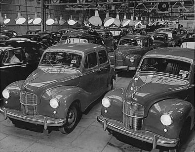 Longbridge 1948