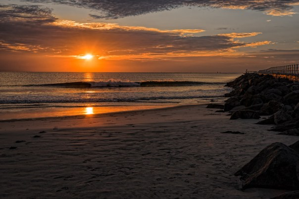 Ponce Sunrise too