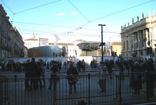 2006 Turin / Torino Jeux Olympiques - Olympic Games 17/02