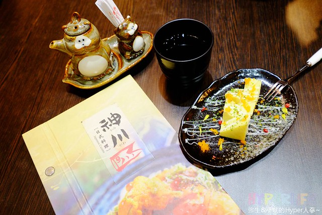 神川日式料理丼飯專賣 (17)