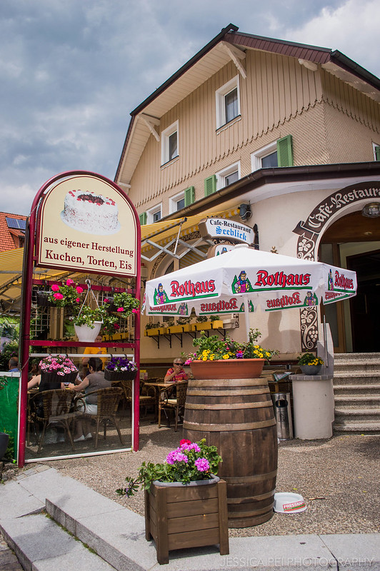 Titisee Black Forest