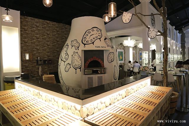 宜蘭,無菜單料理,美食,蔬食主題館,食光寶盒 @VIVIYU小世界