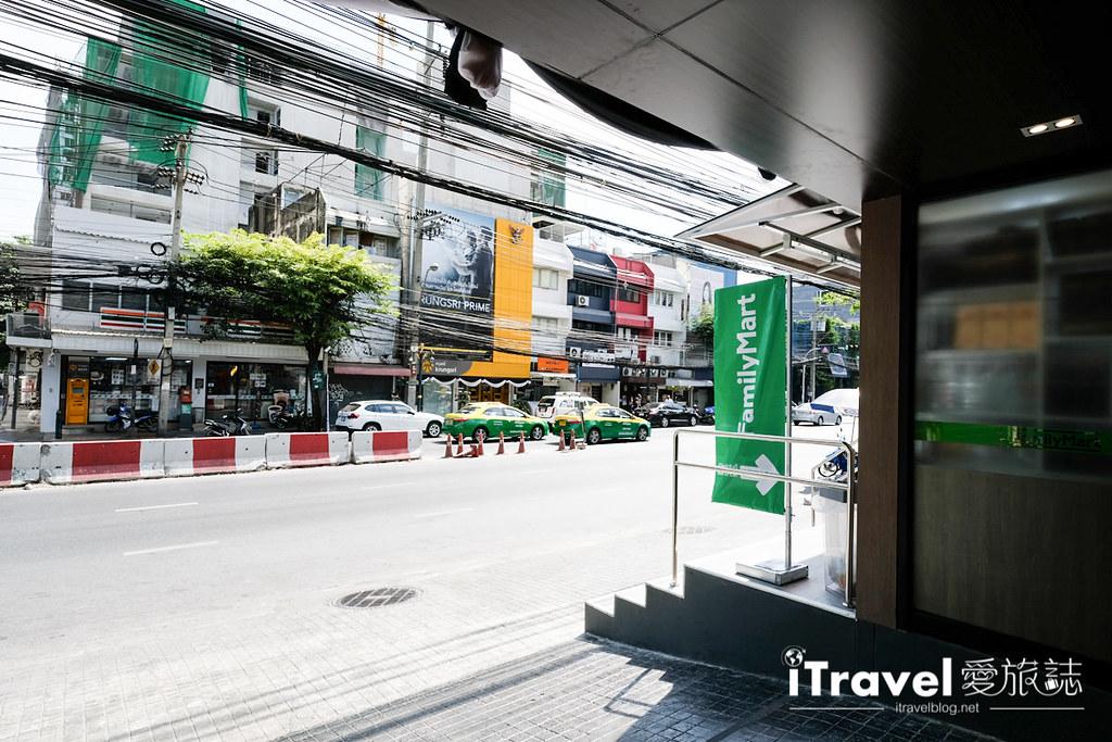 曼谷自由行工具 UBER叫车APP (12)