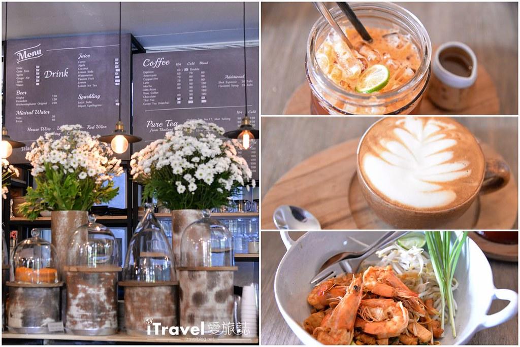 清迈美食餐厅 Woo Cafe 00