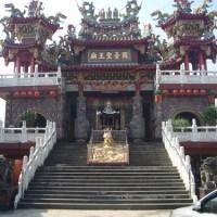 村里研究:延平郡王—開臺聖王廟
