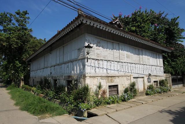 Balay na Tisa (Sarmiento-Osmeña House)