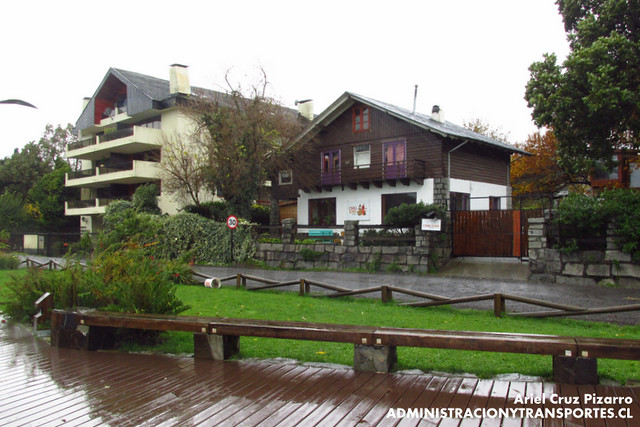 Chili Kiwi Hostel - Pucón