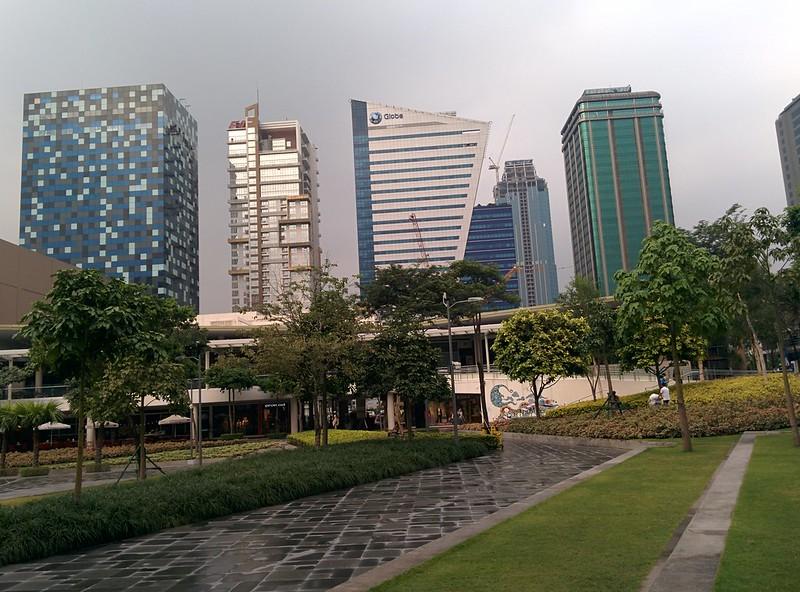 Trabajo en Filipinas