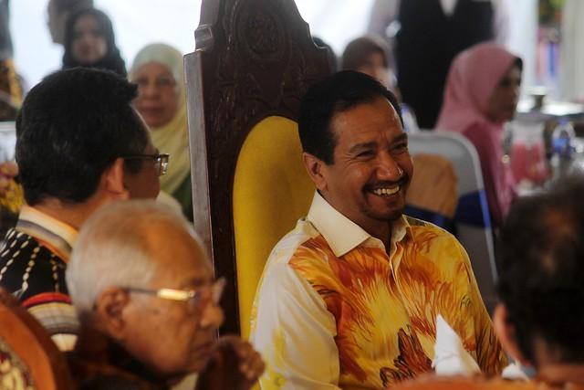 Sultan Mizan Royal Foundation 10th AnniversaryIMG_8471
