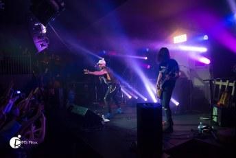 SonReal at Sugar NightClub – Feb 2nd 2017