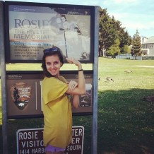 Rosie the Riveter Park
