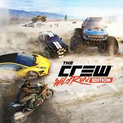 The Crew Wild Run Edition