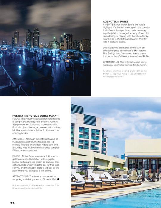 La Isla Magazine Sept 2015 Issue