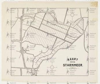 1907 - Starnmeer en Kamerhop