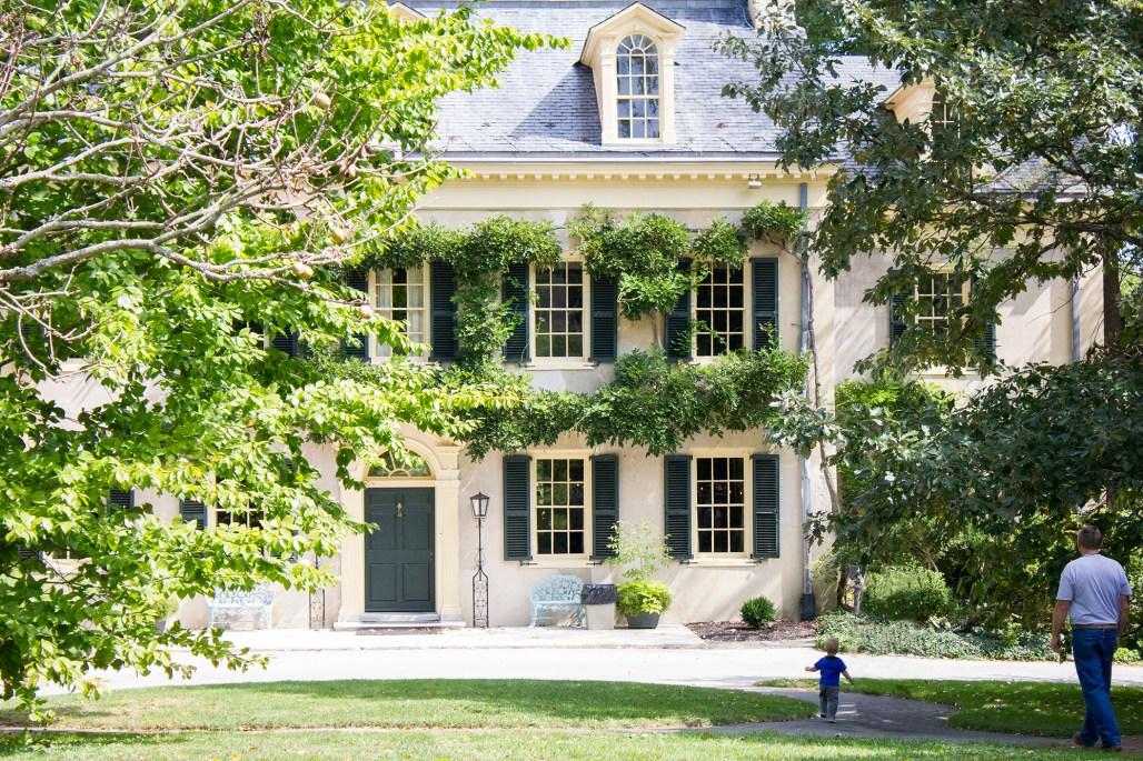 hagley-garden-food-tour-front-door