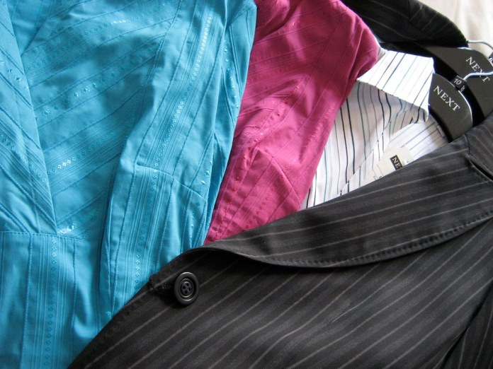 Moores: Donate Old Suit and Receive 50% OFF Coupon