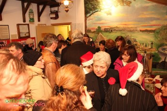 Thatched Cottage Christmas Recital (1)