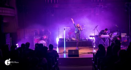 Repartee at the Alix Goolden Performance Hall – Feb 9nd 2017
