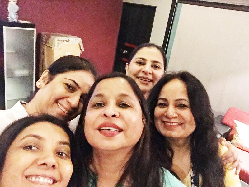 Our Self-Written Obituaries- Anu Chopra, Ahmadabad