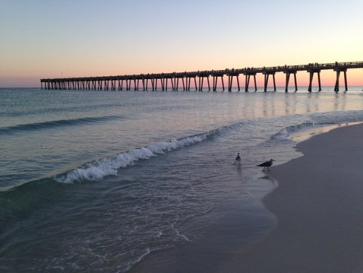 Pensacola Beach, Florida