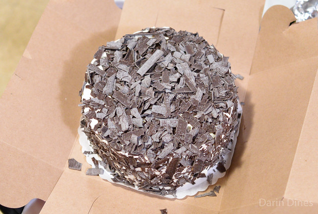 'Dream Cake'