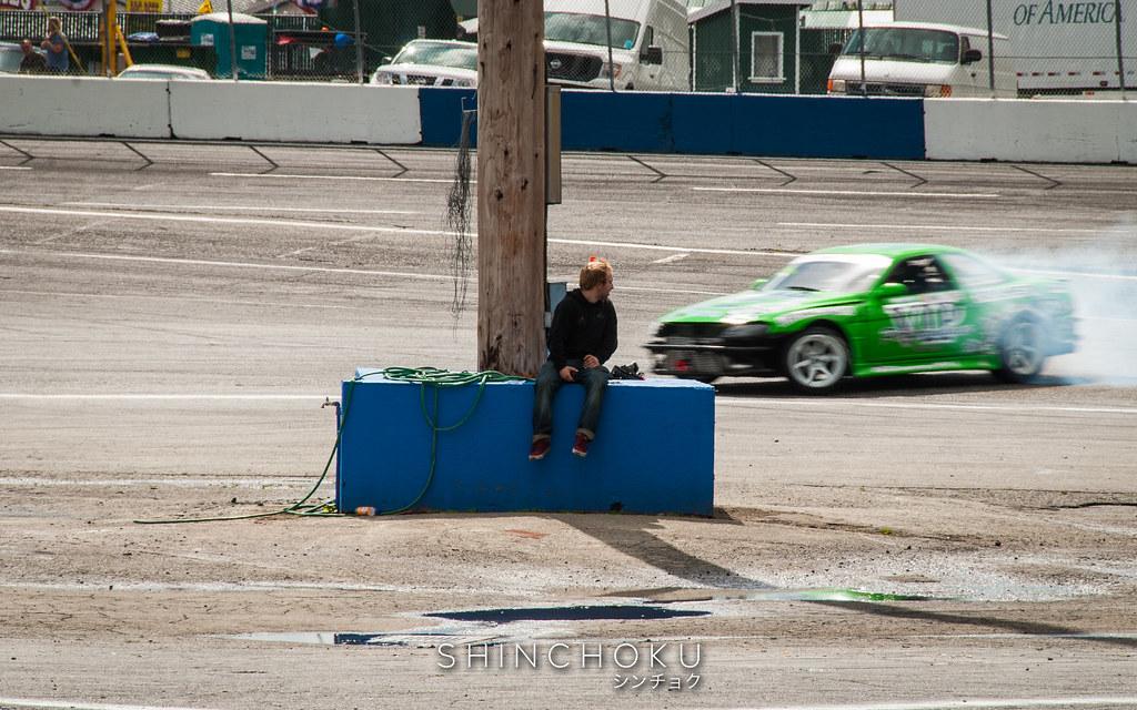 Evergreen Drift - ProAm Championship