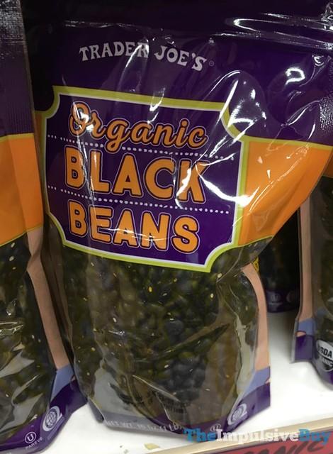 Trader Joe's Organic Black Beans