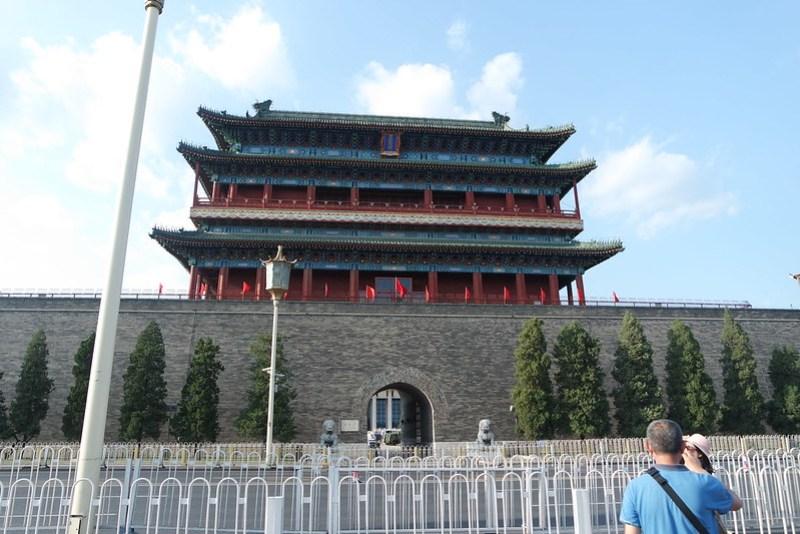 Beiging - Tiananmen