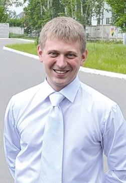Иван Чалкин