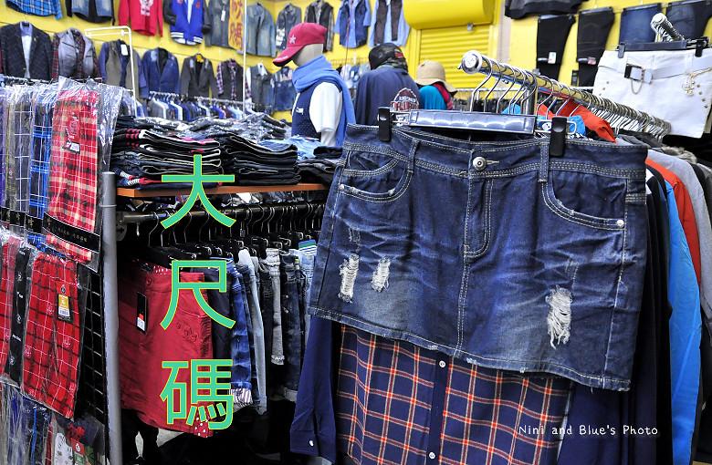 神岡牛仔褲特賣25