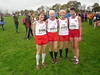 British and Irish Masters International Cross Country, Glasgow - 12th November 2016