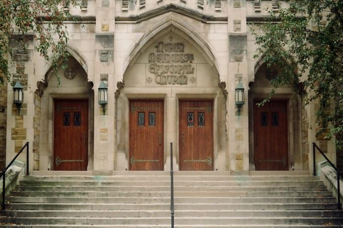 North United Methodist