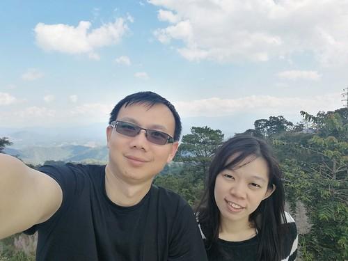 ภาพโดยกล้องหน้า Huawei Mate 9