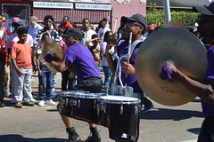 052 Southwind High School Band