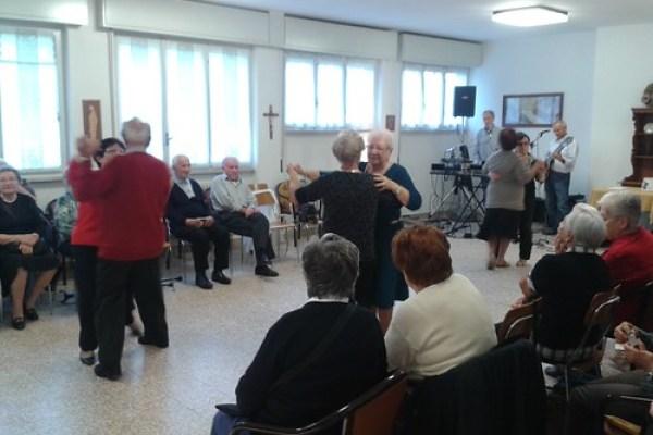 Oratorio Anziani