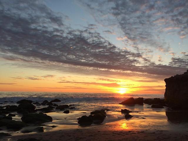 camping_sunset