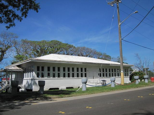 Picture from Merizo, Guam
